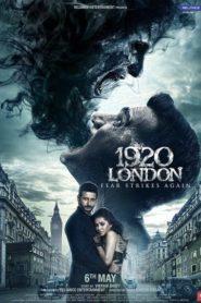 1920 London