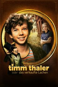 The Legend of Timm Thaler or The Boy Who Sold His Laughter