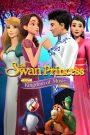 The Swan Princess  Kingdom of Music