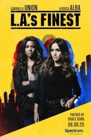 L.A.'s Finest: Season 2