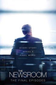 The Newsroom: Season 3