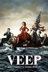 Veep: Season 3