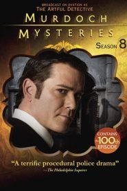 Murdoch Mysteries: Season 8