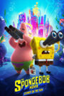 The SpongeBob Movie Sponge on the Run