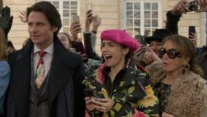 Emily in Paris: 1×10
