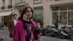 Emily in Paris: 1×9