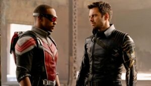 The Falcon and the Winter Soldier: 1×2