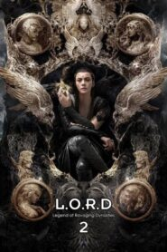 L.O.R.D Legend of Ravaging Dynasties 2