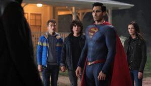 Superman & Lois: 1×11